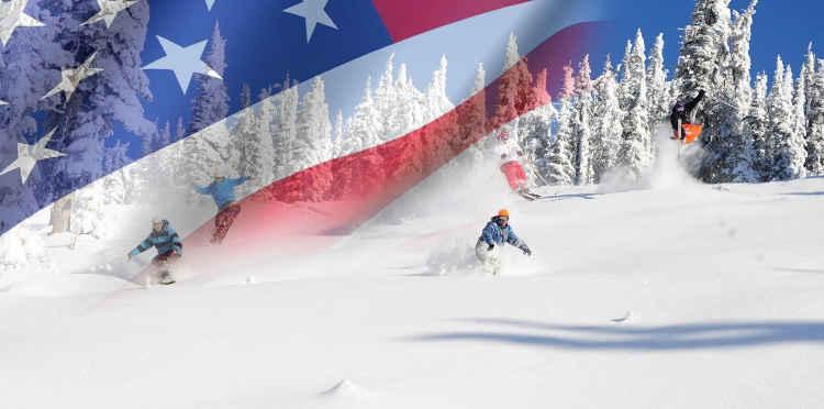 Last Minute Ski Deals United States