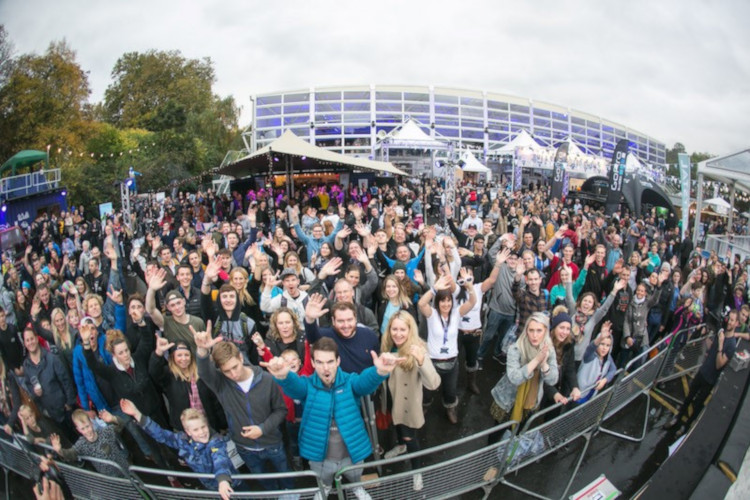 London Ski Show Back For 45th Year