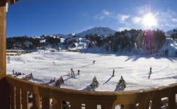 Lucerne Suite, La Plagne - Top 10 Ski In/Ski Out Chalets