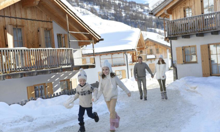 Make New Year Plans Now And See In 2019 On The Slopes