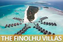 Club Med The Finolhu Villas, Maldives