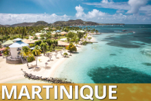 Club Med Holidays - Martinique