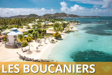 Club Med Les Boucaniers, Martinique