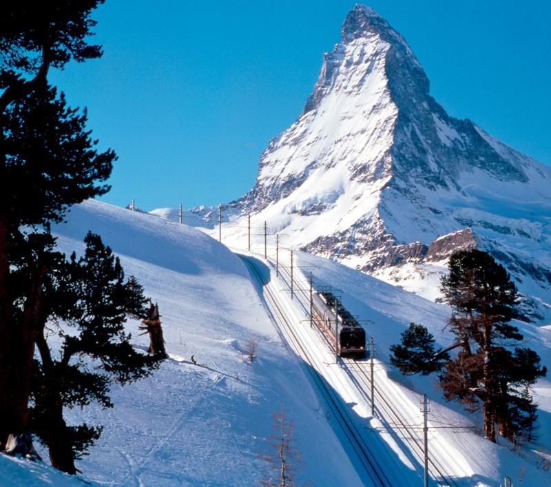 Matterhorn ski area ski deals