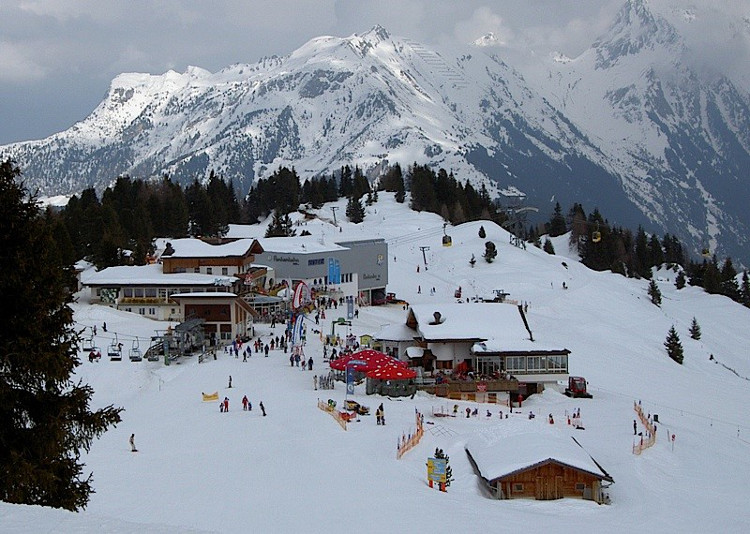 Ski Chalet Holidays, Mayrhofen, Austria