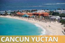 Club Med Cancun Yuctan, Mexico