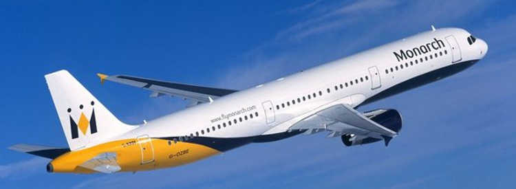 Monarch Airline Failure And Your Ski Holiday