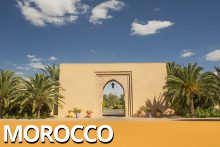 Club Med Holidays - Morocco