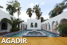 Club Med Agadir, Morocco