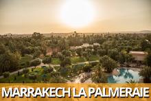 Club Med Marrakeche La Palmeraie, Morocco