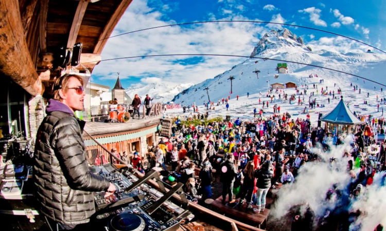 New La Follie Douce Hotel To Open In Serre Chevalier