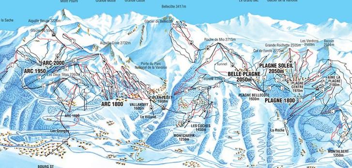 Paradiski Ski Deals