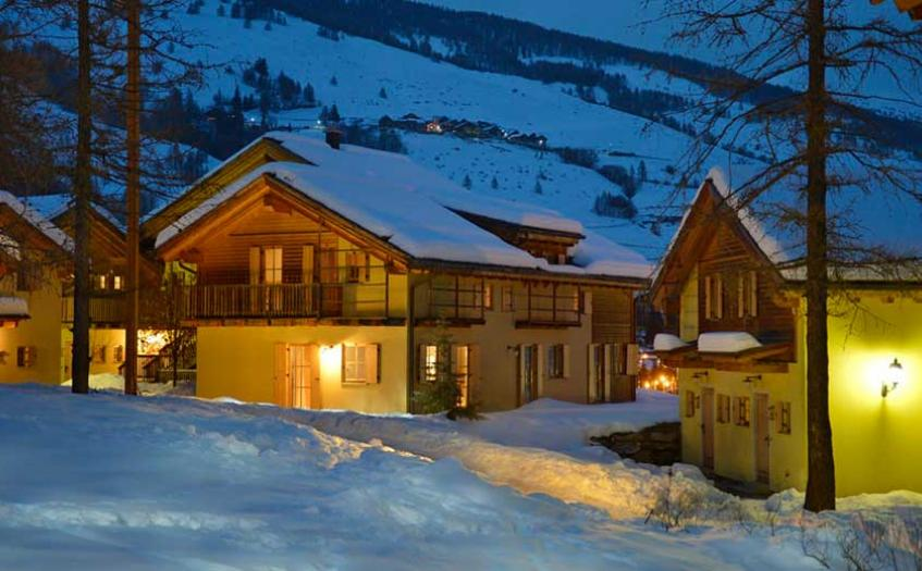 Club Med Pragelato Vialattea - Top 10 All Inclusive Skiing Holidays