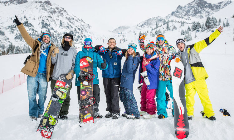 Reasons To Book Your 2019 Ski Holiday Now