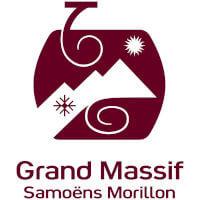 Club Med Grand Massif Samoens Resort Logo