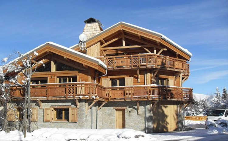 Self Catered Ski Chalet Holidays