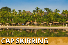 Club Med Cap Skirring, Senegal