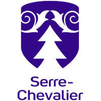 Club Med Serre-Chevalier Resort Logo
