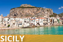 Club Med Holidays - Sicily
