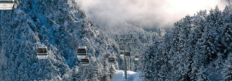 Ski Apartment Holidays Andorra