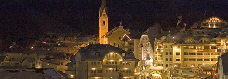 Ski Apartment Holidays Austria
