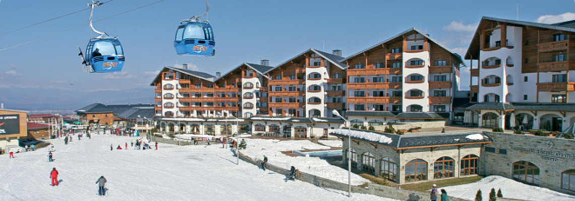 Ski Apartment Holidays Bulgaria