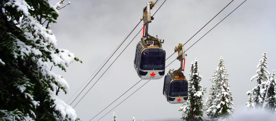 Ski Apartment Holidays Canada