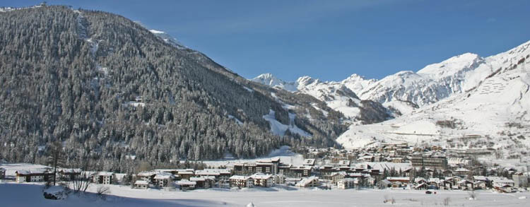 Ski Apartment Holidays Italy