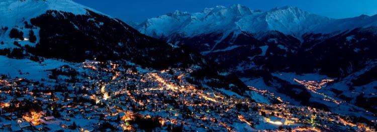 Ski Apartment Holidays Switzerland