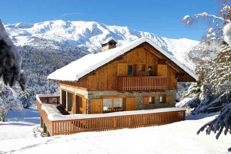 Ski Chalet Deals December 2021