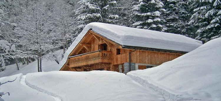 Ski Chalet Deals March 2022