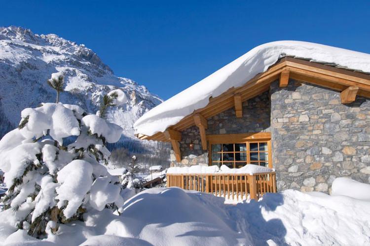 Ski Chalet Holidays by Group Size