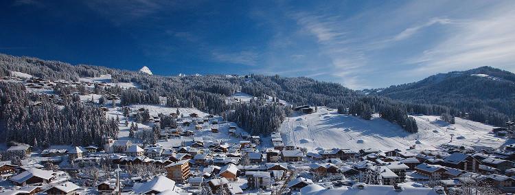 Ski Chalet Holidays, Les Gets, France