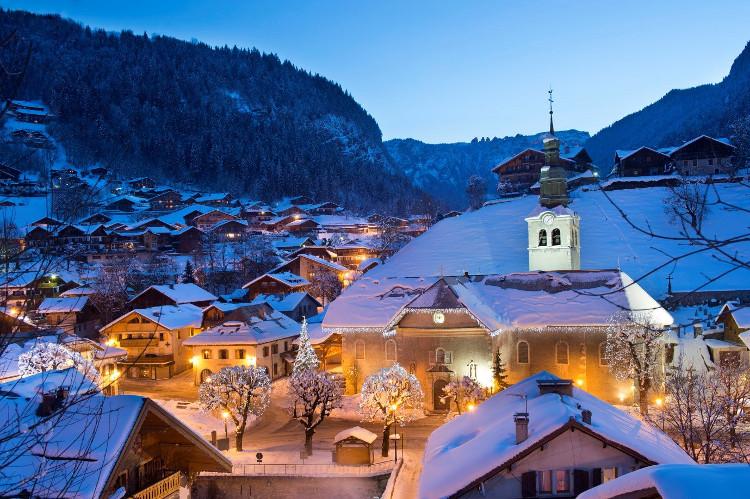 Ski Chalet Holidays, Morzine, France