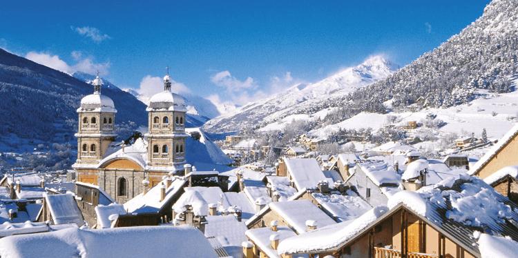 Ski Chalet Holidays, Serre-Chevalier, France