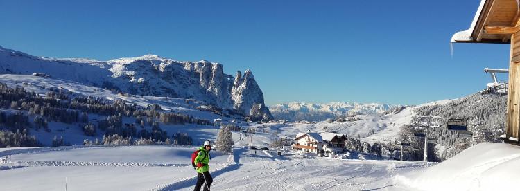Ski Deals Italy