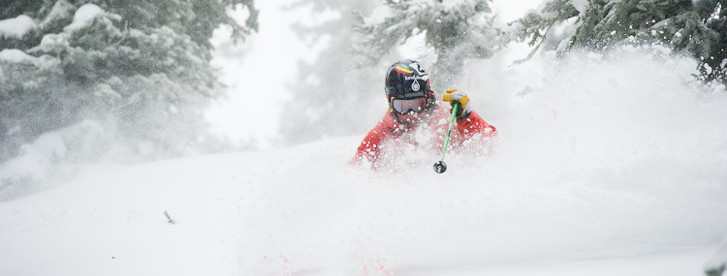 More powder days in a USA ski holiday