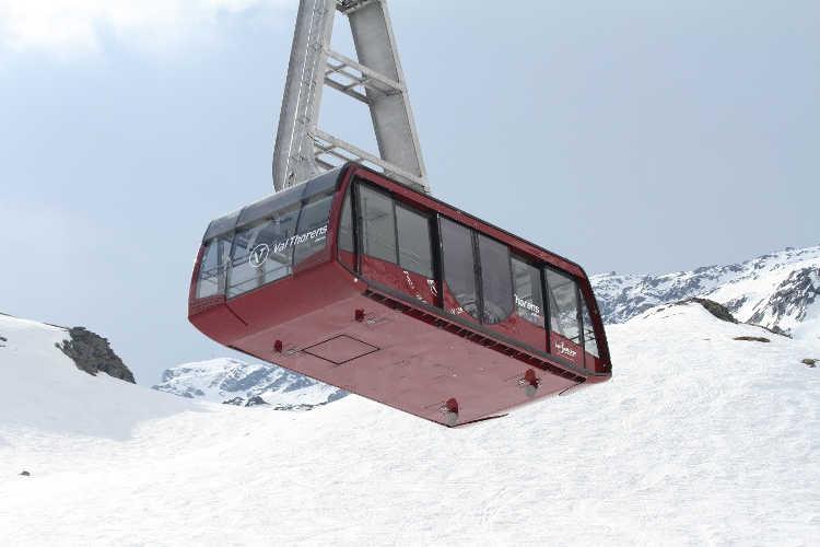 Ski Holidays With A Free Ski Pass