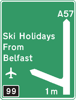 Ski Holidays From Belfast Airport