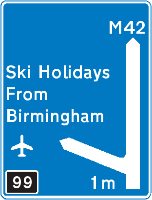 Ski Holidays From Birmingham Airport