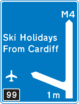 Ski Holidays From Cardiff Airport