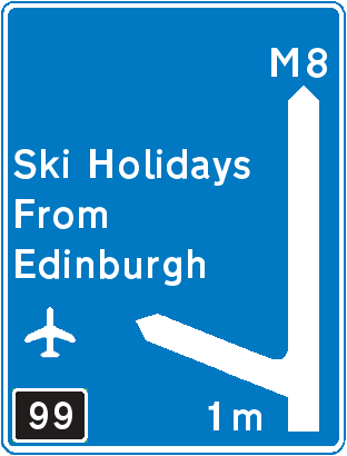Ski Holidays From Edinburgh Airport