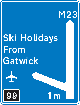 Ski Holidays From London Gatwick Airport