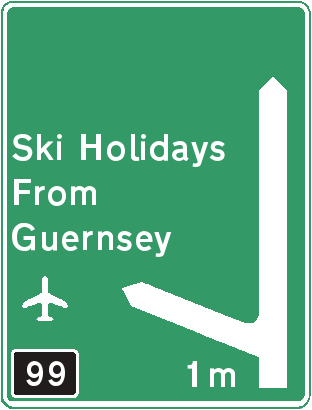 Ski Holidays From Guernsey Airport