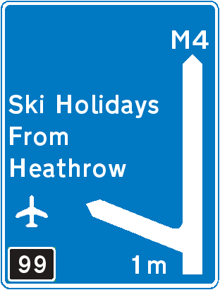 Ski Holidays From London Heathrow Airport