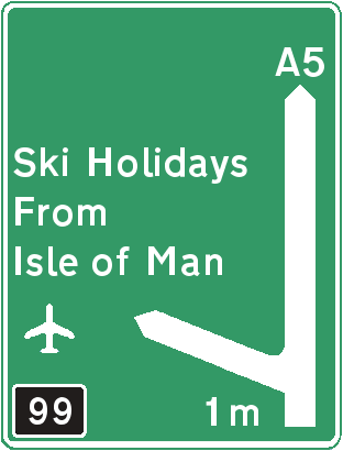 Ski Holidays From Isle Of Man Airport