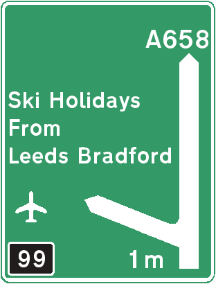 Ski Holidays From Leeds Bradford Airport