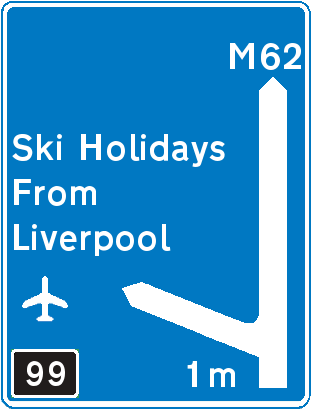 Ski Holidays From Liverpool Airport