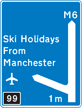 Ski Holidays From Manchester Airport
