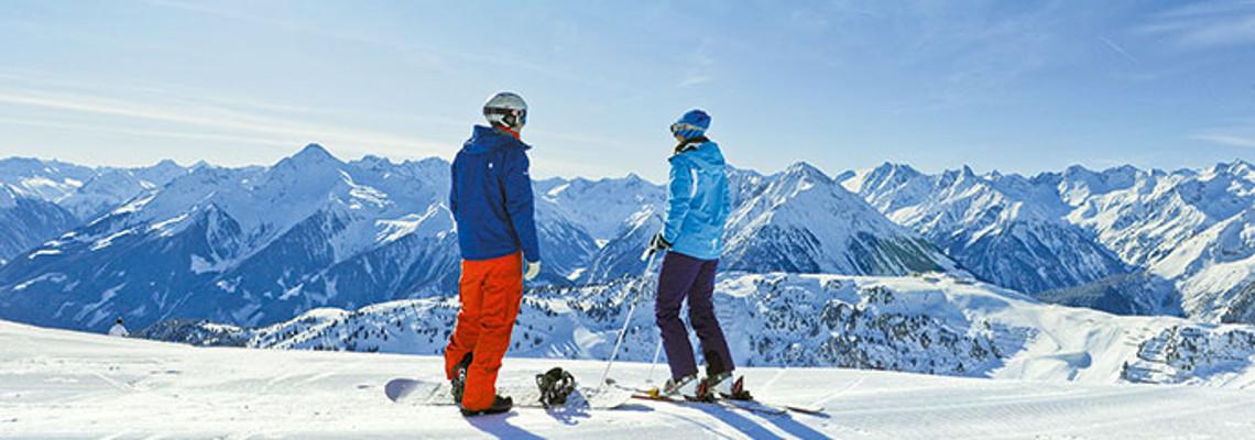 Ski Hotel Holidays Austria